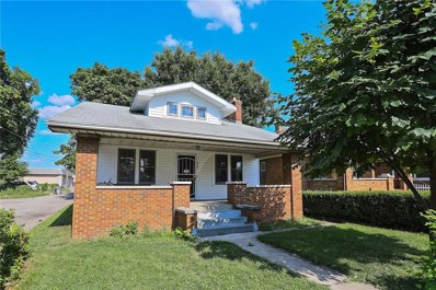 969 N Linwood Avenue, Indianapolis, IN 46201 - #: 21664602
