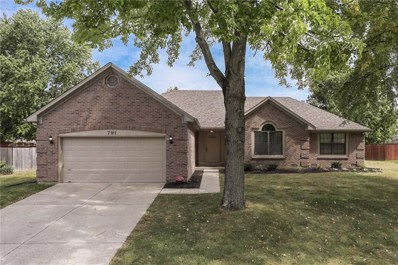 791 Colonial Way, Greenwood, IN 46142 - #: 21664643