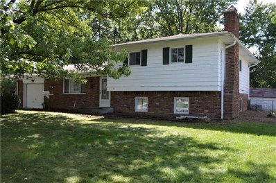 5258 David Street, Indianapolis, IN 46226 - #: 21664646