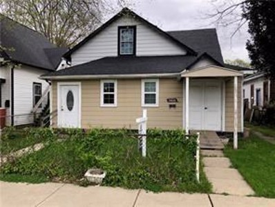 3429 N Graceland Avenue, Indianapolis, IN 46208 - #: 21664708