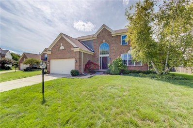 15416 Bloomfield Court, Westfield, IN 46074 - #: 21664734