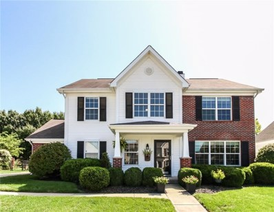 63 Carriage Lake Drive, Brownsburg, IN 46112 - #: 21664738