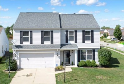 12242 Carriage Stone, Fishers, IN 46037 - #: 21664761