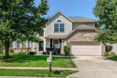10914 Woodward Dr, Fishers, IN 46037 - #: 21664763