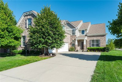 14402 Wolverton Way, Fishers, IN 46037 - #: 21664766