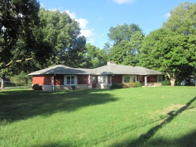 1232 W Country Club Road, Crawfordsville, IN 47933 - #: 21664827