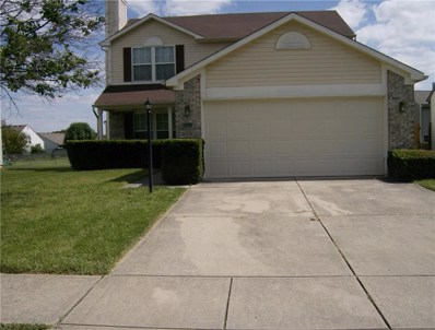 6121 Morning Dove Drive, Indianapolis, IN 46228 - #: 21664828