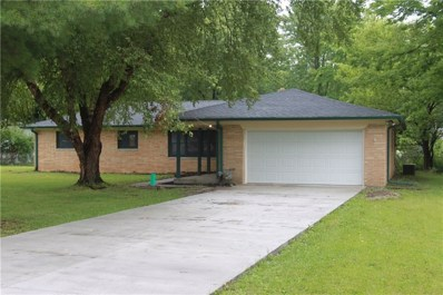 6607 Beech Drive, Indianapolis, IN 46214 - #: 21664829