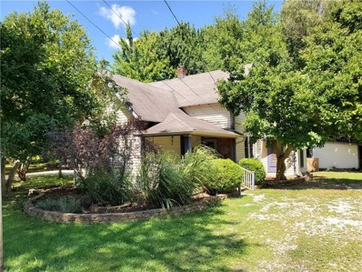 5446 Old Smith Valley Road, Greenwood, IN 46143 - #: 21664838