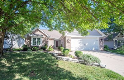 6362 Fordham Way, Fishers, IN 46038 - #: 21664856