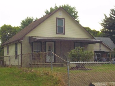 3225 Mars Hill Street, Indianapolis, IN 46221 - #: 21664887