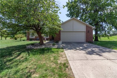 431 Maria Drive, Greenwood, IN 46143 - #: 21664928