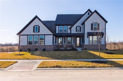 16198 Flowing Creek Way, Westfield, IN 46074 - #: 21664929