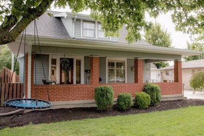 111 Kentucky Avenue, Plainfield, IN 46168 - #: 21664954