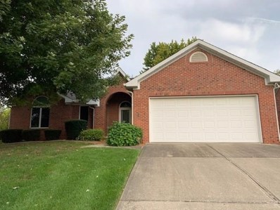 7516 Quail Creek Trace, Pittsboro, IN 46167 - #: 21665012