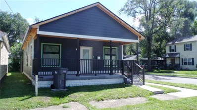 1453 E 24th Street, Indianapolis, IN 46218 - #: 21665034