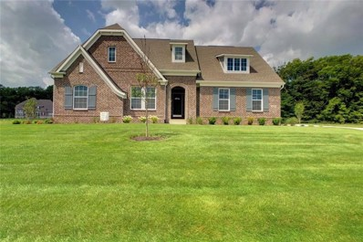 10844 Riffleview Court, Fishers, IN 46040 - #: 21665049