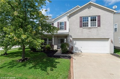 6828 Woodland Heights Drive, Avon, IN 46123 - #: 21665070