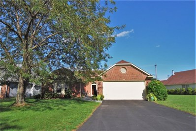 1980 Crystal Bay East Drive, Plainfield, IN 46168 - #: 21665119