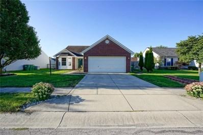 139 E Flat Rock Drive, Westfield, IN 46074 - #: 21665138
