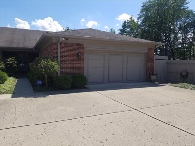 421 W 86th Street, Indianapolis, IN 46260 - #: 21665151