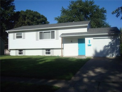 427 Hickory Lane, Plainfield, IN 46168 - #: 21665191
