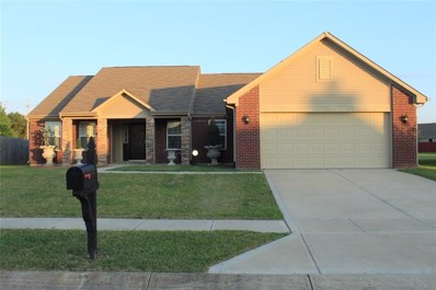 1511 Amberwoods Court, Indianapolis, IN 46239 - #: 21665229