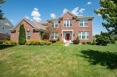 8900 Spring Violet Place, Zionsville, IN 46077 - #: 21665232