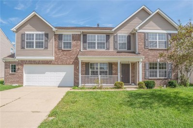 3671 Pickwick Circle, Plainfield, IN 46168 - #: 21665261