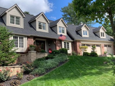 11718 Landings Drive, Indianapolis, IN 46256 - #: 21665265