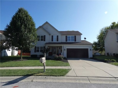 7841 Inishmore Way, Indianapolis, IN 46214 - #: 21665269