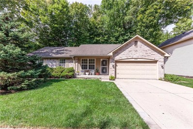 5930 Oakforge Lane, Indianapolis, IN 46254 - #: 21665313