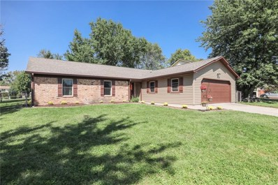 802 Corkwood Court, Indianapolis, IN 46227 - #: 21665361