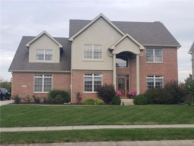 9896 Soaring Eagle Lane, McCordsville, IN 46055 - #: 21665372