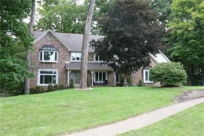 1402 Laurel Oak Drive, Avon, IN 46123 - #: 21665389