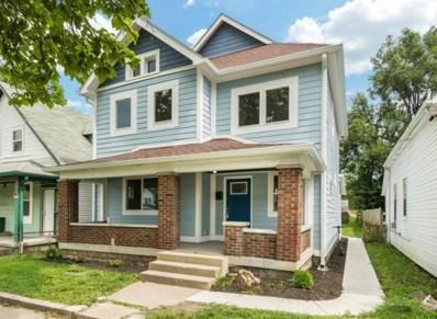 817 Villa Avenue, Indianapolis, IN 46203 - #: 21665392