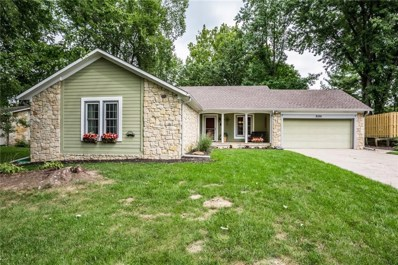 8326 Tanager Lane, Indianapolis, IN 46256 - #: 21665410