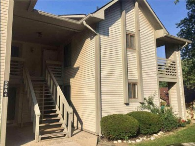 2981 Horseshoe Bend Drive, Indianapolis, IN 46214 - #: 21665451