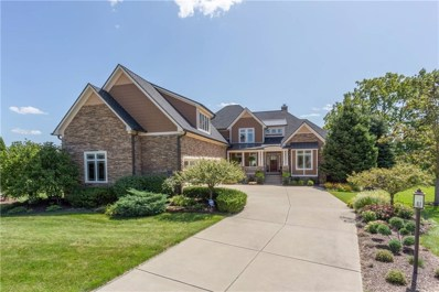 6715 Pennan Court, Noblesville, IN 46062 - #: 21665466