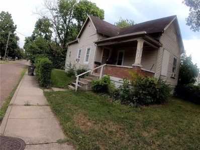 1663 Yandes Street, Indianapolis, IN 46202 - #: 21665521