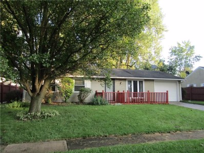 1916 Norwood Way, Anderson, IN 46011 - #: 21665538