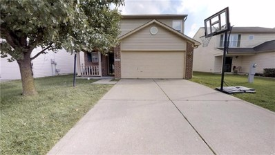 4235 Trace Edge Lane, Indianapolis, IN 46254 - #: 21665539