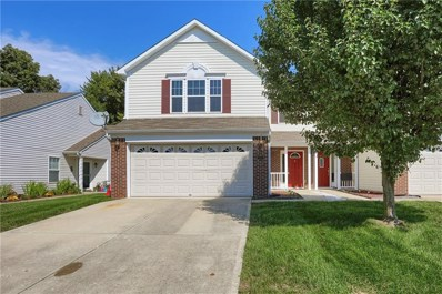7419 Oak Knoll Drive, Indianapolis, IN 46217 - #: 21665565