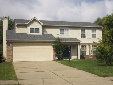 5932 Bowie Lane, Indianapolis, IN 46254 - #: 21665567