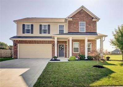 8979 N Springview Drive, McCordsville, IN 46055 - #: 21665576