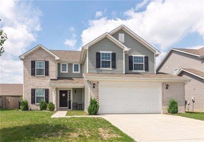 15243 Silver Charm Drive, Noblesville, IN 46060 - #: 21665614