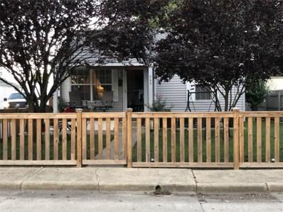709 S Vine Street, Seymour, IN 47274 - #: 21665663