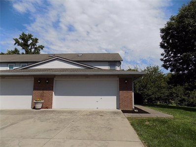 5371 Bay Harbor Drive, Indianapolis, IN 46254 - #: 21665687