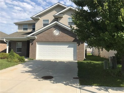 902 Hildebrand Drive, Indianapolis, IN 46217 - #: 21665729