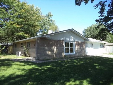 1321 S Catherwood Avenue, Indianapolis, IN 46203 - #: 21665752